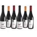 Pack de Vinos Mezcla Cangues